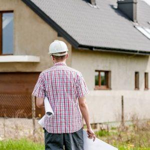 Як побудувати приватний будинок — покрокова інструкція будівництва