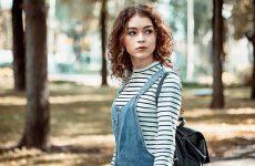 Як правильно доглядати за волоссям восени, для відновлення сил