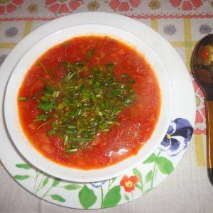 Як зварити суп — рецепти перших страв для харчування комплексно