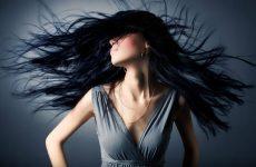 Кератинове випрямлення волосся, домогтися блискучою здорової мрії