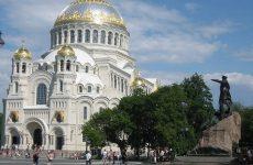 Кронштадт пам'ятки — подорожуємо по місту Петра