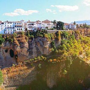 Курорти Іспанії, цілющі мінеральні та термальні джерела, чудодійні грязі