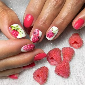 Модні малюнки на нігтях в сезоні 2019-2020: що модно малювати на нігтях, дизайн нігтів з малюнками