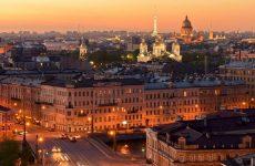 Мости Санкт-Петербурга, архітектурний шедевр витає в місті