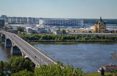 Нижній Новгород пам'ятки, піша прогулянка, з багатющою історією