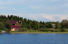 Нова Ладога — культурні, природні, історичні пам'ятки