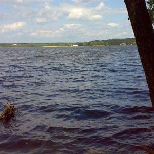Відпочинок на Старому Салтові курорт Харкова і області, риболовля, полювання