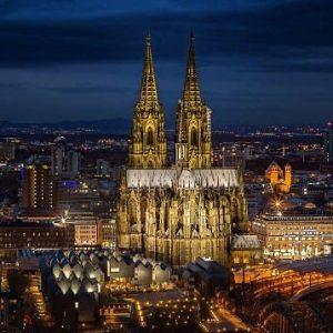 Відпочинок в Кельні, Німеччина — кілька ідей для уїк-енду