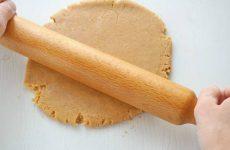 Пісочне тісто для піци: рецепт з фото без дріжджів і з ними