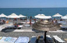Пляжі Лазаревського району Сочі, топ 17, знайомство до сезону відпусток