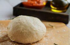 Правильне тісто для піци – як приготувати смачну основу в домашніх умовах, покроковий рецепт для ледачих, з фото і відео