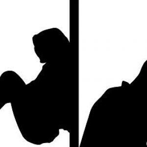 Психологія розлучення — стресова ситуація для двох, плюс дитина