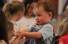 Відстань і наполегливість для дітей з аутизмом — придбання навику