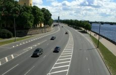 Рига пам'ятки — один з найкрасивіших міст Прибалтики