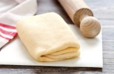 Листкове дріжджове і бездріжджове тісто для піци: покрокові рецепти з фото в домашніх умовах і рекомендації по начинці
