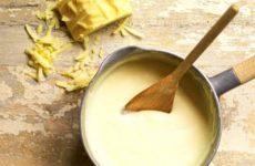 Соус для гавайської піци: рецепт білого і червоного типу для начинки з куркою і ананасами