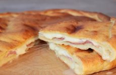 Тісто для закритої піци: покрокові рецепти без дріжджів і з ними