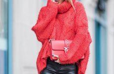 Трендові кофти 2020-2021 року, модні светри, пуловери, джемпери – фото