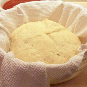 Веганську тісто для піци: найкращі рецепти з фото і відео