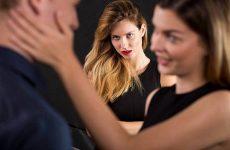 Вісім питань про ревнощі — страх бути відкинутою