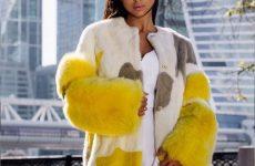 Зимові образи 2020-2021: модний зимовий одяг, зимові тренди в одязі на фото