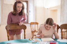 Знайомство з батьками — нова стадія відносин