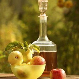 Вино з яблук в домашніх умовах