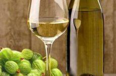 Як зробити вино з агрусу