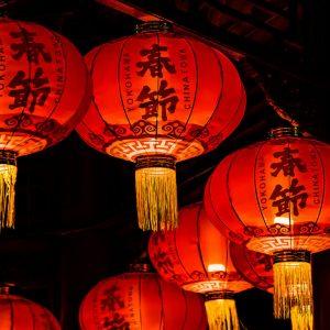 5 лютого Китайський Новий рік: як зустріти свято, щоб не розгнівати свинку