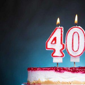 Чому не відзначають 40 років: що буде, якщо ігнорувати традиції