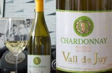 Як вибрати шардоне біле напівсолодке вино