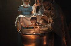 Чому чоловік і дружина не можуть хрестити однієї дитини
