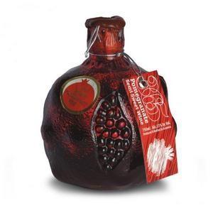 Гранатове вино в домашніх умовах