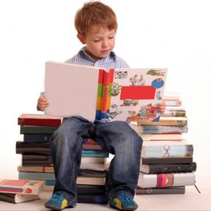 Як навчити дитину читати по складах в домашніх умовах