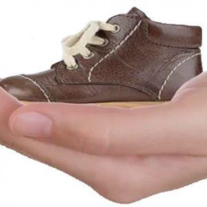 Як вибрати взуття для дитини, термін босоногої взуття