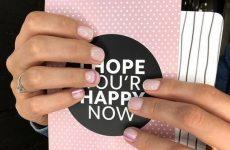 Кращий дизайн нігтів 2019-2020 – модні ідеї дизайну манікюру з малюнками і декором
