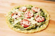 Рецепти піци для діабетиків: 2 типу з житнього борошна або з кабачків, а також що можна, а що ні при цукровому діабеті 1 типу