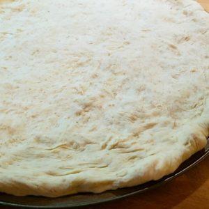 Тісто для піци в хлібопічці Редмонд: рецепти на дріжджовий і бездріжджовий основі